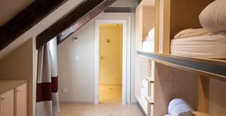 Toc Hostel Madrid - Μαδρίτη - Κρεβατοκάμαρα