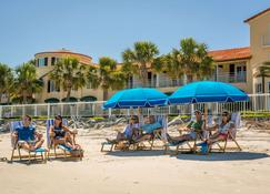 The King and Prince Beach & Golf Resort - Saint Simons