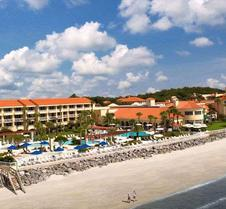 The King and Prince Beach & Golf Resort