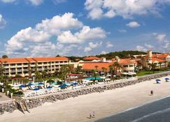 The King and Prince Beach & Golf Resort - Saint Simons - Building