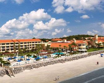 The King and Prince Beach & Golf Resort - Сейнт Саймонс Айленд