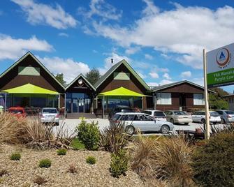 Yha Wanaka - Wanaka - Edifício