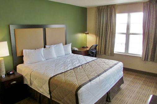 Extended Stay America - Memphis - Wolfchase Galleria - Memphis - Bedroom