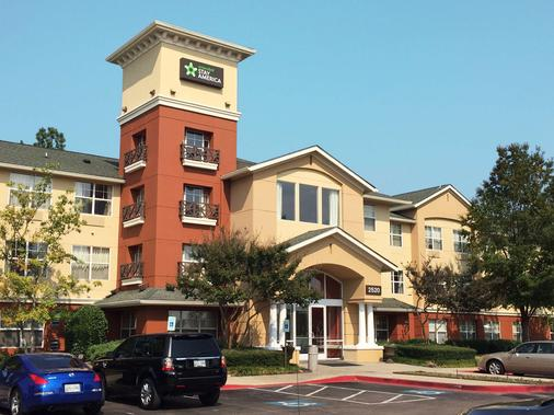 Extended Stay America - Memphis - Wolfchase Galleria - Memphis - Building