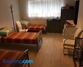Messe und Monteurzimmer Sehnde - Sehnde - Bedroom