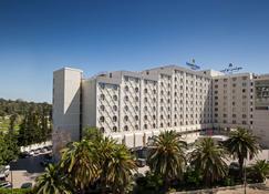 金色鬱金香埃爾密徹特爾酒店 - 突尼斯 - 突尼斯 - 建築