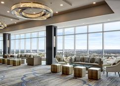 New Orleans Marriott - New Orleans - Lounge
