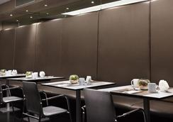 Exe Suites Reforma - Mexico City - Restaurant