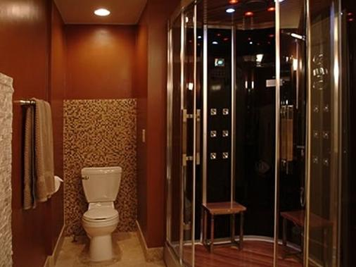 Canyons Lodge, A Canyons Collection Property - Kanab - Bathroom