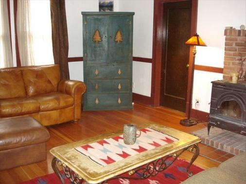 Canyons Lodge, A Canyons Collection Property - Kanab - Living room