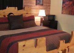 Canyons Lodge, A Canyons Collection Property - Kanab - Makuuhuone