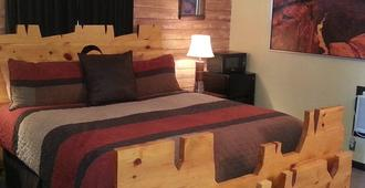 Canyons Lodge, a Canyons Collection Property - Kanab - Schlafzimmer