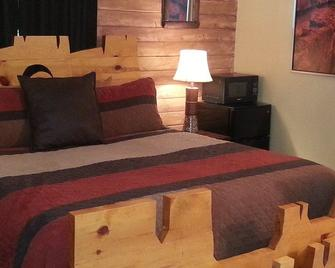 Canyons Lodge, a Canyons Collection Property - Kanab - Bedroom
