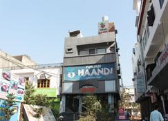 Oyo 3956 Home Stay Punjabi Handi - Rudrapur - Building