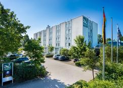Quality Hotel Hof - Hof - Building