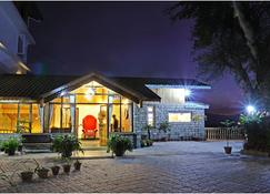 Summit Namnang Courtyard & Spa - Gangtok - Building