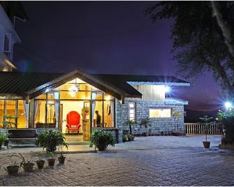 Summit Namnang Courtyard & Spa - Gangtok - Rakennus