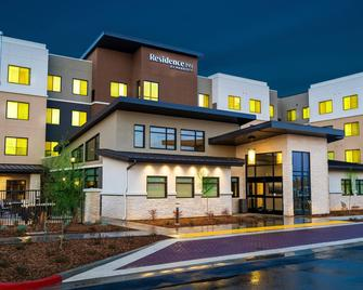 Residence Inn by Marriott Rocklin Roseville - Roseville - Gebäude