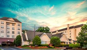 Residence Inn By Marriott Buckhead Lenox Park - Atlanta - Building