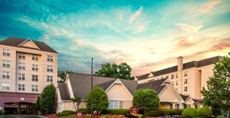 Residence Inn By Marriott Buckhead Lenox Park - Atlanta - Building