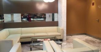 Asia Boutique Inn - Macao - Resepsjon