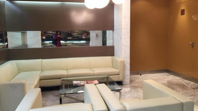 Asia Boutique Inn - Macau - Lobby