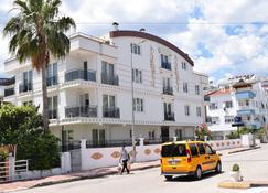 Güden Pearl Apart Hotel - Antalya - Building