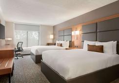 Wingate by Wyndham Cincinnati/Blue Ash - Cincinnati - Bedroom