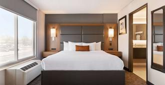 Wingate by Wyndham Cincinnati/Blue Ash - Cincinnati - Bedroom
