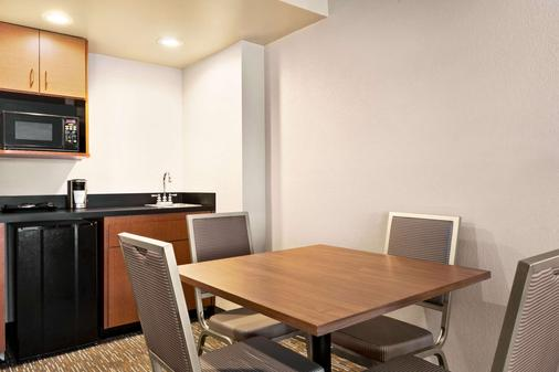 Wingate by Wyndham Cincinnati/Blue Ash - Cincinnati - Dining room