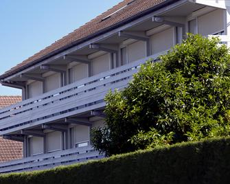 Hotel Campanile Montargis - Amilly - Amilly - Building