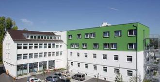 mk hotel stuttgart - שטוטגרט - בניין