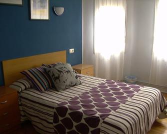 Pensión Gema Irun - Irun - Bedroom