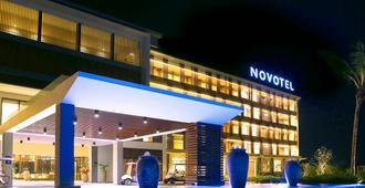 Novotel Phu Quoc Resort - Phu Quoc - Building