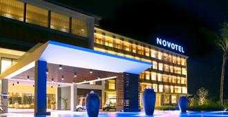 Novotel Phu Quoc Resort - ฟูก๊วก