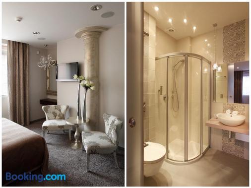 Soleil Boutique H - Sopot - Bathroom
