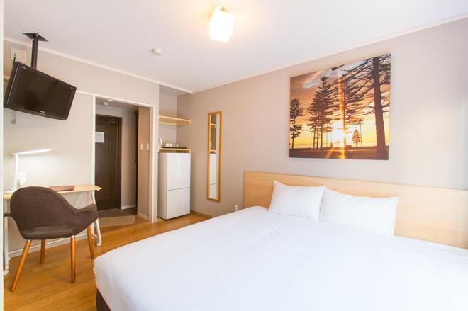M Lodge - Kutchan - Bedroom