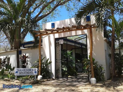 Tamarindo Blue Apartments - Tamarindo - Toà nhà