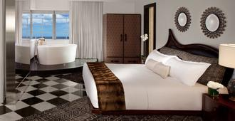 SLS South Beach - Miami Beach - Chambre