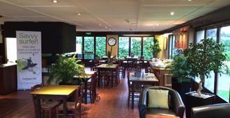 Campanile Hull - City Centre - Hull - Restaurante