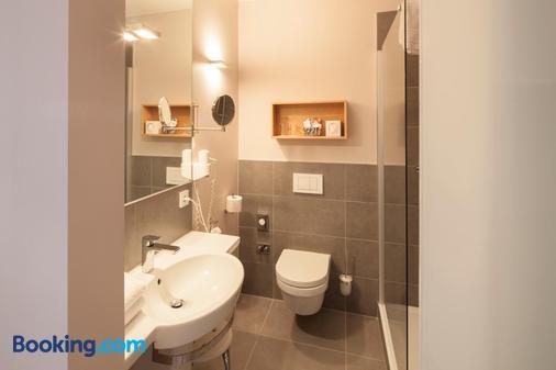 Landhotel Saarschleife - Mettlach - Bathroom