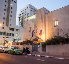 Trio Tel-Aviv