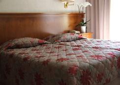 Hotel Diana - Vence - Bedroom