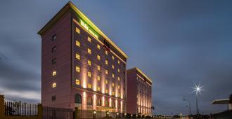 Iu Hotel Luanda Talatona - Luanda