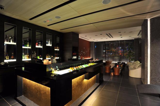 Westgate Hotel - Taipei - Bar