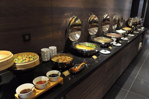 永安棧 - 台北 - 自助餐