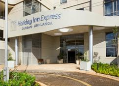 Holiday Inn Express Durban - Umhlanga - Durban - Building