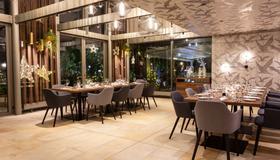 Engimatt City & Garden Hotel - Zürich - Restaurant