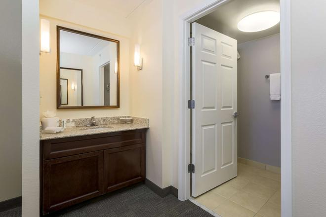 Homewood Suites by Hilton - Ft. Worth North - Fort Worth - Bathroom