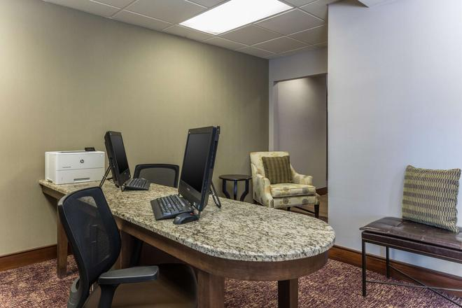 Homewood Suites by Hilton - Ft. Worth North - Fort Worth - Business centre